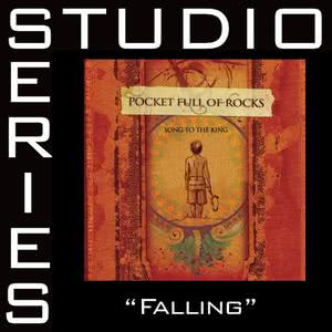 Pocket Full of Rocks的專輯Falling [Studio Series Performance Track]