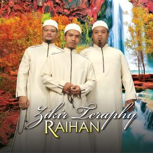Raihan的專輯Zikir Teraphy