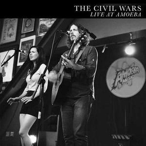 The Civil Wars的專輯Live at Amoeba