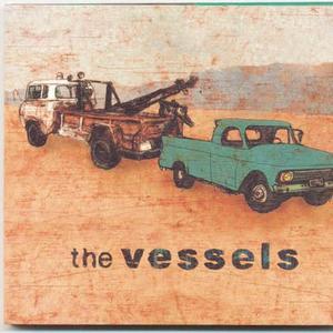 The Vessels dari The Vessels