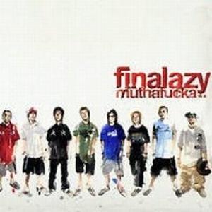 LMF大懶堂的專輯Finalazy
