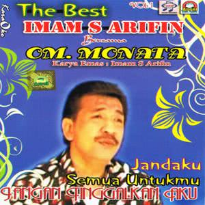 Listen to Jandaku song with lyrics from Imam S Arifin
