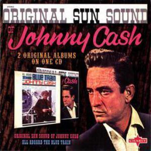 收聽Johnny Cash的Folsom Prison Blues - Overdubbed Version歌詞歌曲