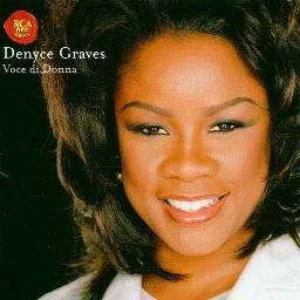 Denyce Graves的專輯Voce Di Donna