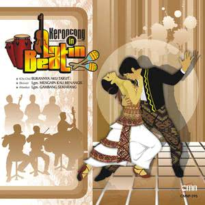 Keroncong In Latin Beat dari Hendri Rotinsulu