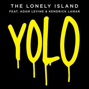 The Lonely Island的專輯YOLO