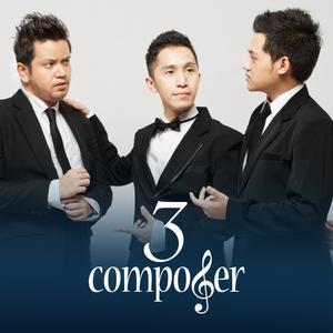 Salah Benar dari 3 Composer
