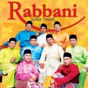 Listen to Ahlan Wasahlan Ya Ramadhan song with lyrics from Rabbani