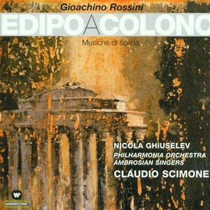 收聽Claudio Scimone的Nudo E' Colui Di Senno (Meglio Fora Non Mai...Ecco Il Misero Stato)歌詞歌曲