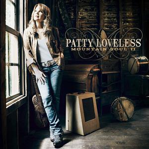 Patty Loveless的專輯Busted