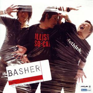 อัลบัม Fresh ศิลปิน Basher