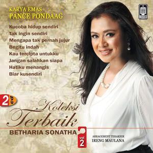 Koleksi Terbaik Betharia Sonata Volume 1 dari Betharia Sonatha