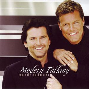 Modern Talking的專輯Remix Album