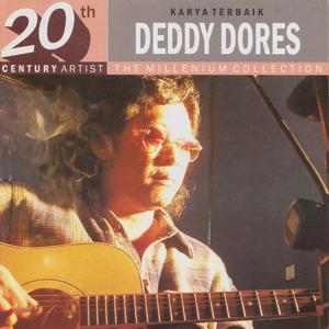 收聽Deddy Dores的Setitik Air歌詞歌曲
