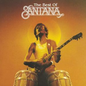 Santana的專輯Compilation Santana