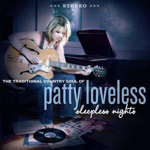 Patty Loveless的專輯單曲 - Why Baby Why
