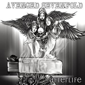 Avenged Sevenfold的專輯Afterlife (Int'l DMD Maxi)