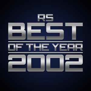 อัลบัม RS Best of the year 2002 ศิลปิน รวมศิลปิน RS