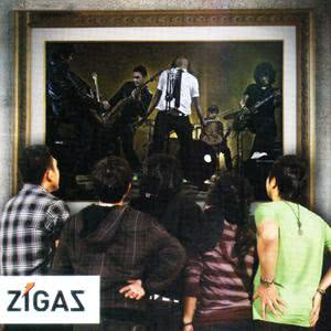 Zigaz dari Zigas