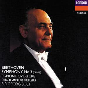 """收聽Chicago Symphony Orchestra的Beethoven: Symphony No.3 in E flat, Op.55 -""""Eroica"""" - 2. Marcia funebre (Adagio assai)歌詞歌曲"""