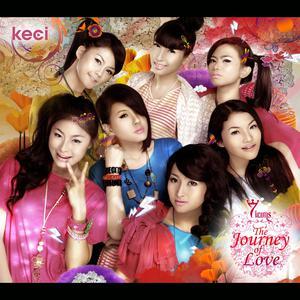 The Journey Of Love dari 7 Icons