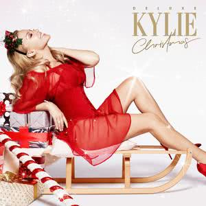 Kylie Minogue的專輯Kylie Christmas (Deluxe)