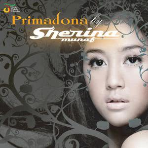 Primadona dari Sherina