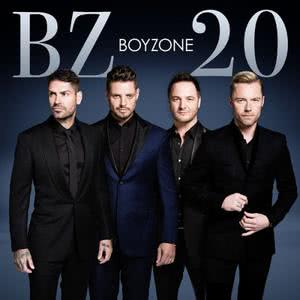 Boyzone的專輯BZ20 (Deluxe Edition)