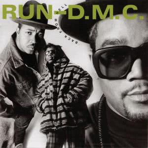 收聽Run-DMC的Groove To The Sound歌詞歌曲