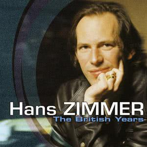 Hans Zimmer的專輯The British Years