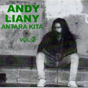 Antara Kita, Vol. 2 dari Andy Liany
