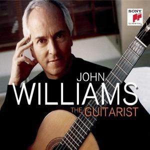 John Williams的專輯John Williams - The Guitarist