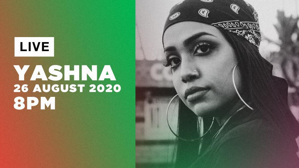 Yashna Live!