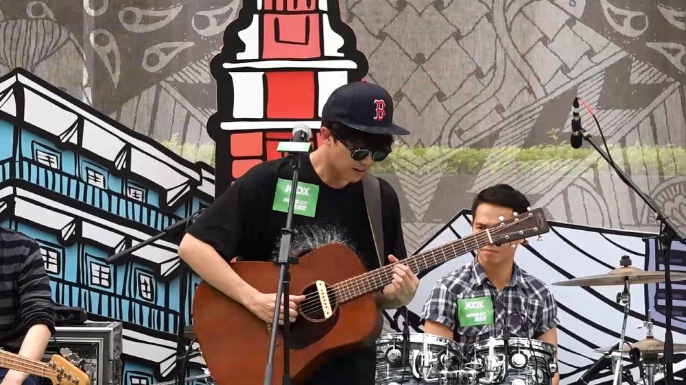 黎曉陽 - Music In The City 25 GIG