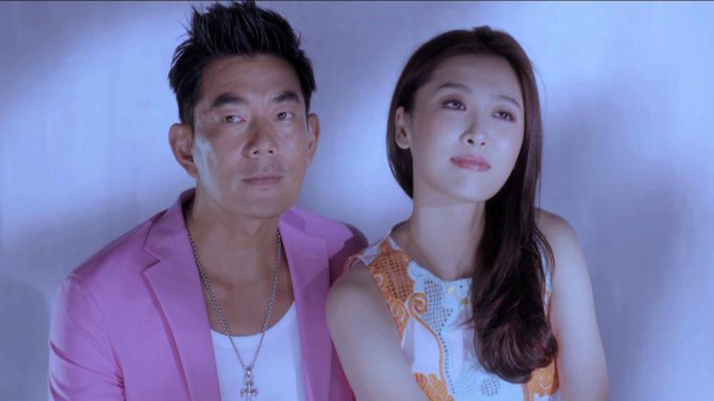 任賢齊 & 周麗琪 - 我的愛有你才完美