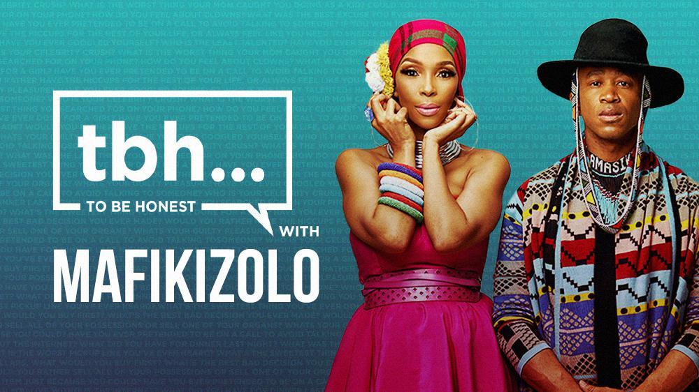 To Be Honest with Mafikizolo