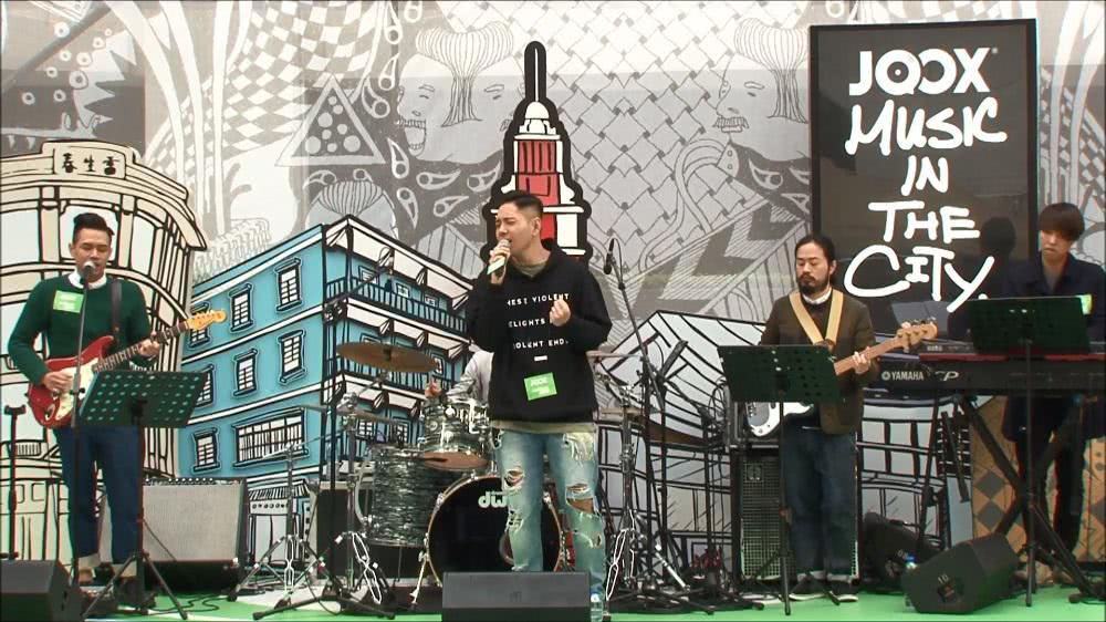 應昌佑 - Music In The City