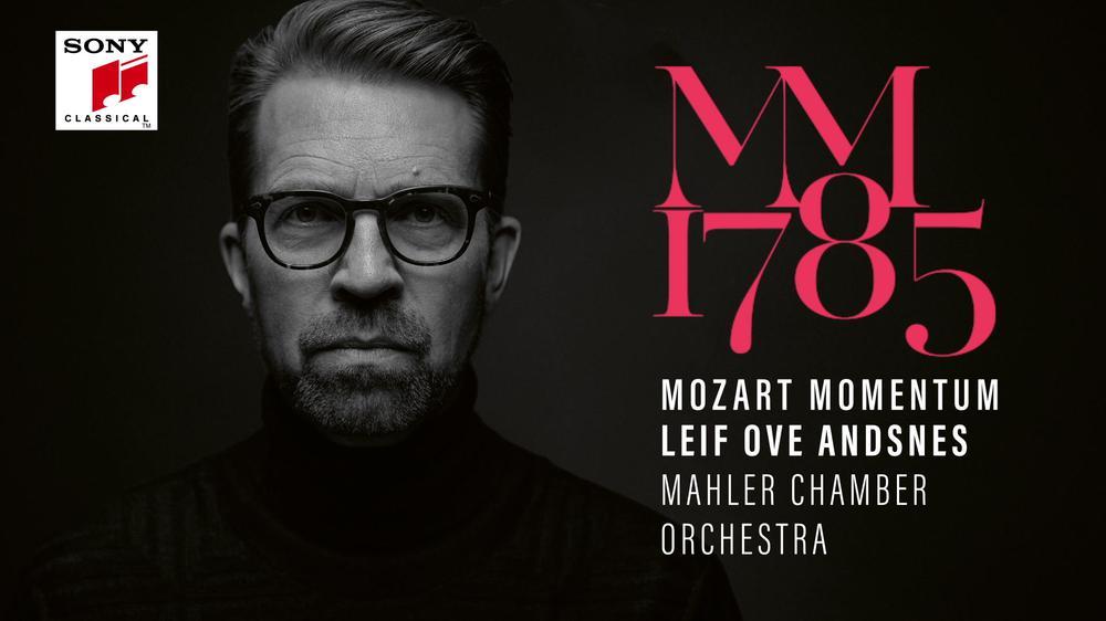 Mozart Momentum Series, Ep. 2 The Momentum
