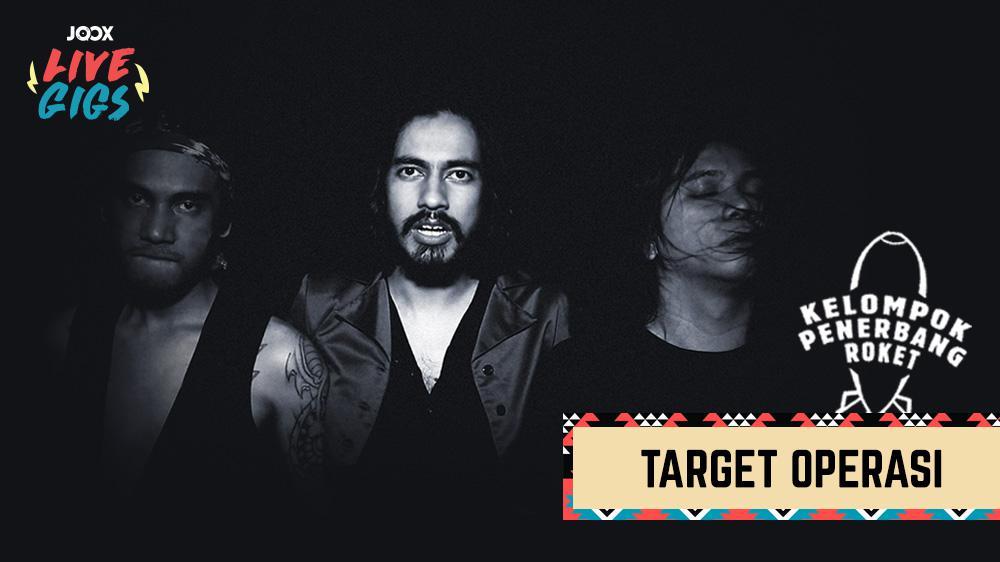 KPR - Target Operasi