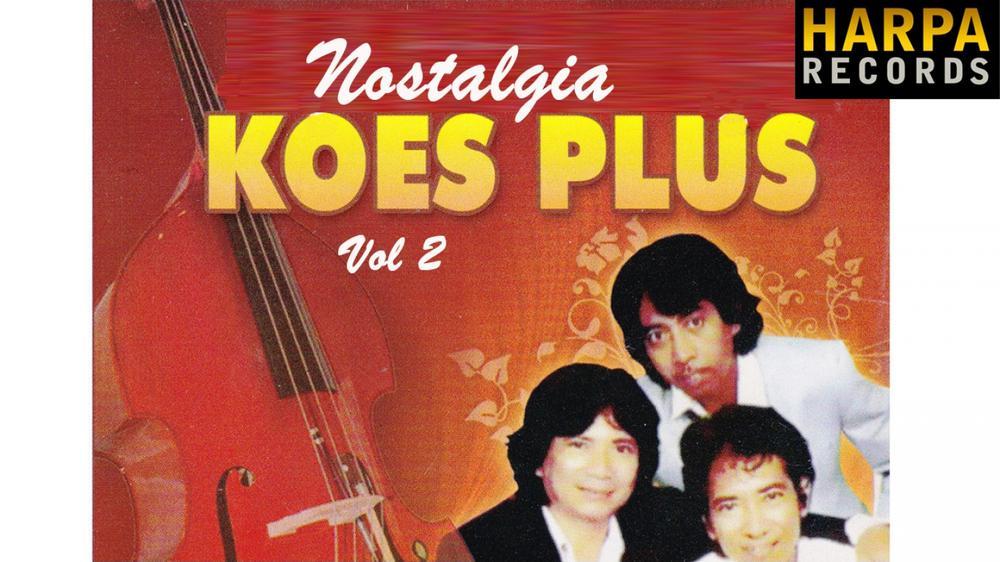 [No Right] Koes plus - Bumi Nusantara