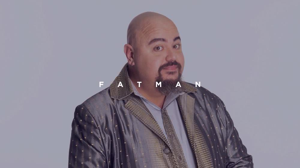 Up Close With: FATMAN