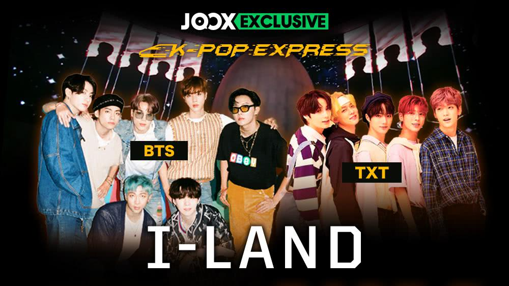 I-LAND Ep.12 Replay (Part 1)