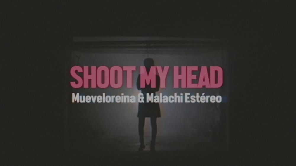 Shoot My Head