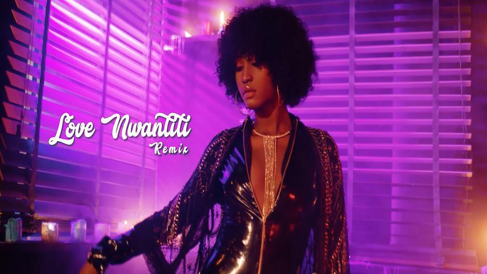 Ckay –  Love nwantiti (ah ah ah) [feat. Joeboy & Kuami Eugene][Remix]