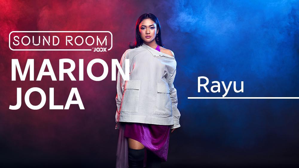 """Rayu""   Sound Room"