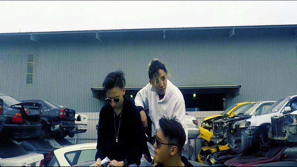 Get That Money In(讓錢進來)feat. Steven.YW, Joseph