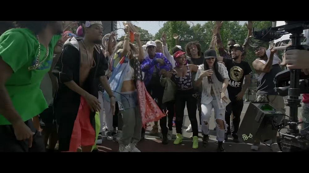 〈LIFTED〉MV MAKING