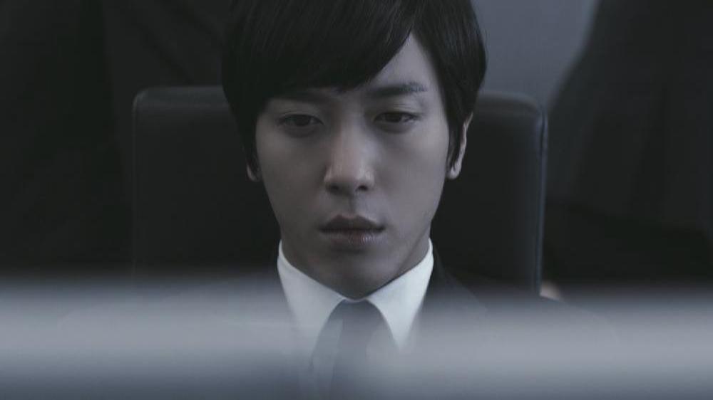 鄭容和 & 林俊傑 - Checkmate