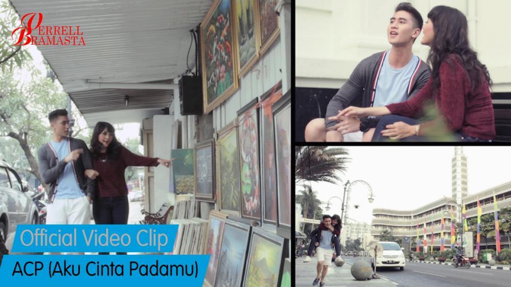 ACP (Aku Cinta Padamu) [Official Music Video]