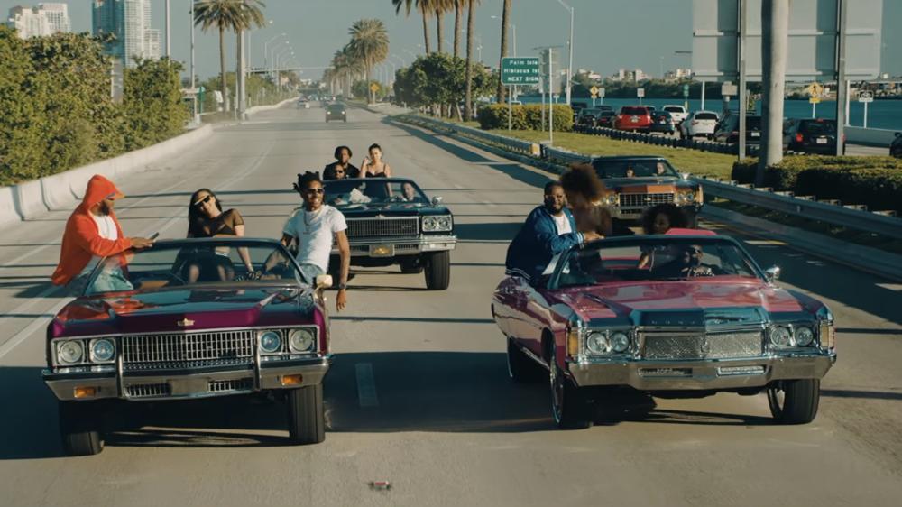 Florida Boy [MV]